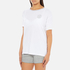 Converse Women's CP Slouchy T-Shirt - Converse White: Image 2