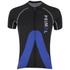 Primal Aro Evo Short Sleeve Jersey - Black: Image 1