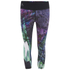 Primal Stone Women's Crop Leggings - Multi: Image 1