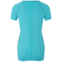 Primal Airespan Women's Knitted T-Shirt - Blue: Image 2
