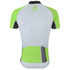 Primal Frequency Evo Short Sleeve Jersey - Green: Image 2