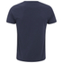 Threadbare Men's William Crew Neck T-Shirt - Navy: Image 2