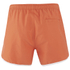 Threadbare Men's Swim Shorts - Orange: Image 2