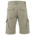 Threadbare Men's Hulk Cargo Shorts - Stone: Image 2