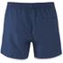 Threadbare Men's Swim Shorts - Navy: Image 2