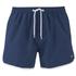 Threadbare Men's Swim Shorts - Navy: Image 1