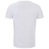 Threadbare Men's William Crew Neck T-Shirt - White: Image 2