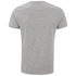 Threadbare Men's William Crew Neck T-Shirt - Grey: Image 2