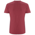 Threadbare Men's Oliver Grandad T-Shirt - Rust: Image 2
