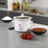 Elgento E16001 Slow Cooker - White - 1.5L: Image 2