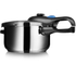 Tower T90100 Pressure Cooker - Stainless Steel - 4.5L/22cm: Image 2
