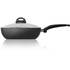 Tower T80305 Ceramic Coated Saute Pan - Graphite - 28cm: Image 2