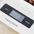 Morphy Richards 79013 Electronic Kitchen Scales - White: Image 3