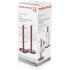 Morphy Richards 974029 Mug Tree & Towel Pole Set - Red: Image 4
