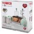 Tower IDT81201 6 Piece Kitchen Storage Set - Seafoam: Image 2