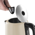 Russell Hobbs 20614 Cantebury Kettle - Cream: Image 2