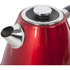 Breville VKJ741 Stainless Steel Jug Kettle - Red - 1L: Image 2