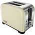 Russell Hobbs 22393 Cantebury 2 Slice Toaster - Cream: Image 1