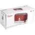 Swan ST10090RedN 4 Slice LongSlot Toaster - Red: Image 4