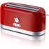 Swan ST10090RedN 4 Slice LongSlot Toaster - Red: Image 1