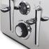 Breville VTT716 Aurora 4 Slice Toaster - Stainless Steel: Image 2