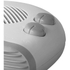 Warmlite WL44004 Flat Fan Heater - White - 2000W: Image 3