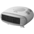 Warmlite WL44004NO Flat Fan Heater - White - 2000W: Image 1