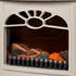 Warmlite WL46014BA/MOB Stove Fire - Cream - 2000W: Image 2