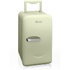 Swan SRE10010GN Retro Mini Fridge - Green
