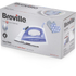 Breville VIN243 Steam Iron - Blue - 2000W: Image 5
