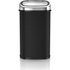 Tower T80900 Square Sensor Bin - Black - 58L: Image 5