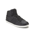 Crosshatch Men's Ecuador High Top Trainers - Black: Image 4