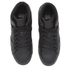 Crosshatch Men's Ecuador High Top Trainers - Black: Image 2