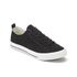 Crosshatch Men's Kashvault Suedette Trainers - Black: Image 4