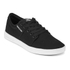 Supra Men's Stacks II Low Top Trainers - Black/White: Image 4