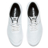 Supra Men's Noiz Mesh Trainers - White: Image 2