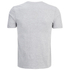 DC Comics Justice League Flying Heren T-Shirt - Grey Marl: Image 2