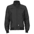 Crosshatch Men's Brimon Windbreaker Jacket - Smoked Pearl: Image 1