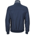 Crosshatch Men's Brimon Windbreaker Jacket - Iris Navy: Image 2