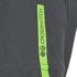 Crosshatch Men's Pacific Print T-Shirt - Magnet: Image 3