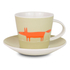 Scion Mr Fox Espresso Set: Image 4