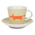 Scion Mr Fox Espresso Set: Image 4