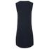 Sonia by Sonia Rykiel Women's Fishnet V-Neck Dress - Navy/Black: Image 2