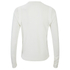 Sonia by Sonia Rykiel Women's Sailor Detail Long Sleeve Top - White: Image 2