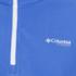 Columbia Men's Titan Pass 1.0 Half Zip Fleece - Hyper Blue: Image 3