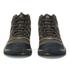 Columbia Men's Peakfreak Mid Walking Boots - Mud/Caramel: Image 4