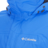 Columbia Men's Mission Air II Jacket - Hyper Blue: Image 3