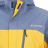 Columbia Men's Pouring Adventure Jacket - Stinger Steel: Image 3