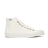 Novesta Men's Star Dribble Trainers - White: Image 1