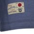 Tokyo Laundry Men's Arturo Button Long Sleeve Top - Cornflower Blue: Image 3